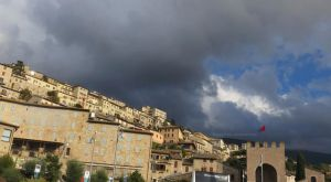 Assisi Sky  by ShipperTrish
