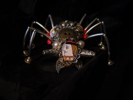 Jack Of Squares Spider by SpiffsHexapodS