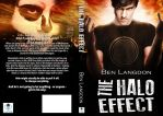 The Halo Effect - book cover by milanceshow