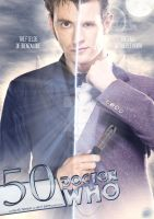 Doctor Who, ... of The Eleventh by Slytan
