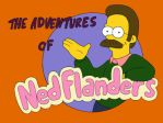 The Adventures of Ned Flanders by Simpsons-Addict