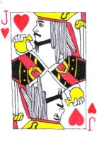 The Jack Sparrow of Hearts by tavington