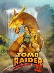 Tomb Raider II: The Dagger of Xian Poster by Forty-Fathoms