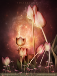 Tulips Family by RazielMB