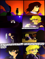 Rise of The Devilman- 53- Ready to go? by NickinAmerica