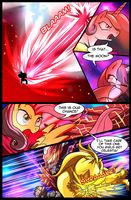 Battle for Equestria 11 by CSImadmax