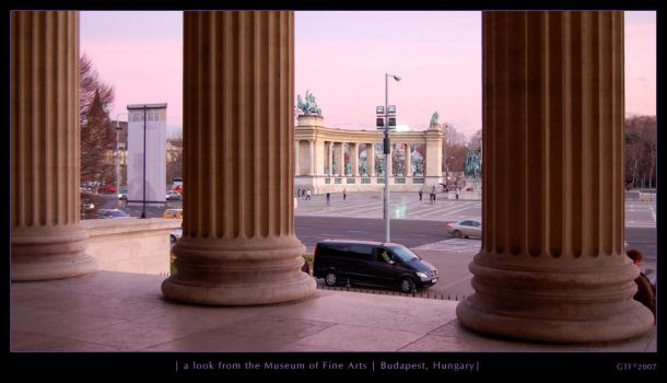 look from Museum of Fine Arts by gegetf