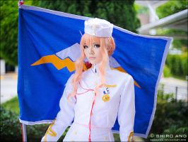 Cosfest 2011 - 20 by shiroang