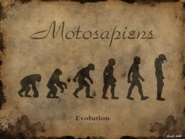 Motosapiens by BlueDT