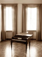 the piano by georgeveis