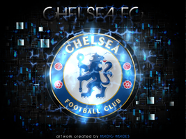 Chelsea Fc Wallpaper by mico11