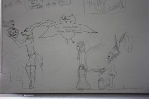 Happy Halloween 2011 by MerenRave