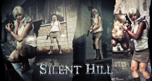 silent hill cosplay compil by easycheuvreuille
