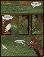 Wolved Page Eight by Wolved