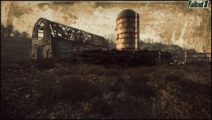 Fallout3 Farm by gamer1312