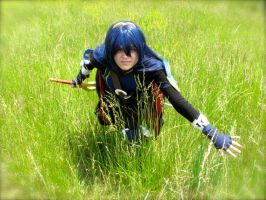 Lucina: Intensity by VeneficusMagister
