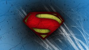 Superman - The Man of Steel by NoobyJake