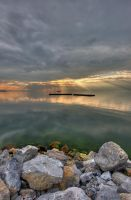 Peraia, Thessaloniki by NickKoutoulas