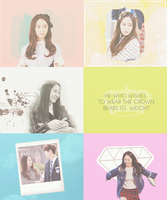 The Heirs - Lee Bona by sayhellotothestars