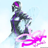 ssx by litchixlitchi