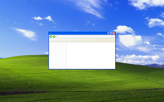 Windows XP Nav Buttons by Satukoro