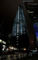 One World Trade Center by C5Jones