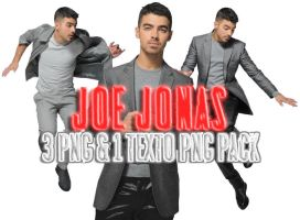 Joe Jonas PNG by AriiPsEditions