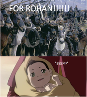 FOR ROHAN! by Chickenscratch93
