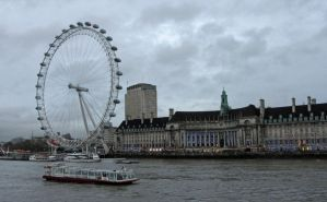 Scenery from London II by Wolverica
