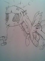 Ps3 Pony. by PoniesInHats