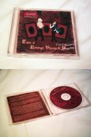 YGOTAS CD: Jewel Case Package by katyanoctis