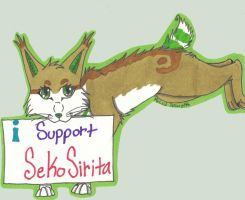 .:I Support Sirita:. by Cobalt-Flame