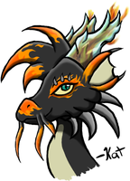 Pyro Redesign Head by Kat-Aclysm