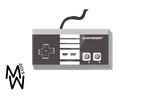 NES Controller by Deviant-1991