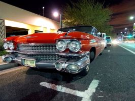Wolfman Caddy by Swanee3
