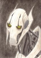 General Grievous by bluesoru