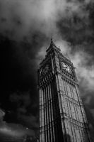 Some Drama for London by rici66