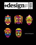 +design magazine cover by PoorDesigners