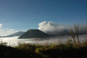 Bromo 06 by Phil-Atme
