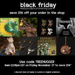 Black Friday Sale IS HERE! by emilySculpts