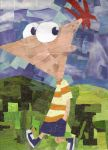 Phineas Collage by DreamSkittles3000
