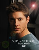 Dean Winchester Poster by LaraRules81