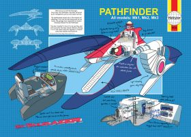 Pathfinder Schematic by RDComics