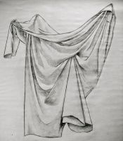 Fabric Study by ApolloNui