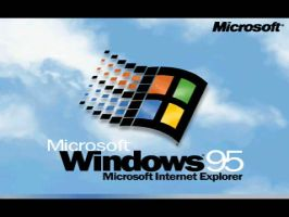 History of Windows--95 to 7 by cooling999