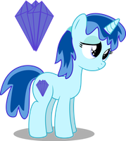 Crystal Shard Bio by BigDream64