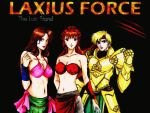 Laxius Force 3 - The Last Stand by AldorleaGames