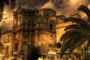 Chiesa di San Domenico by rhipster