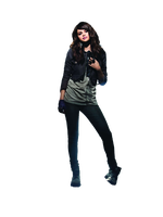 Selena Gomez PNG by VaAzZquuezZ