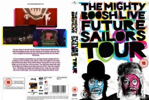 Mighty Boosh Live 2 by BrotherTutBar